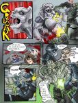 GOW: DOB ch13 part2 p.2 by LaDarkA117