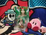 My Palutena Amiibo by MarioSimpson1