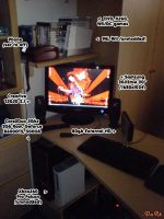 +My.Room-PC.Console.Zone+ by ViViTheDaRk