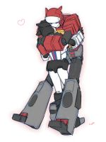 BJ GLOMPS! by coo-coo-coo