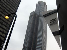 200 South Wacker by WhoeMelk13