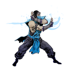 Sub Zero Commission Sample by anjinanhut