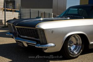 Custom Riviera II by AmericanMuscle