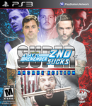 ADTR 2nd Sucks for the PS3 by AkiraTheFighter24
