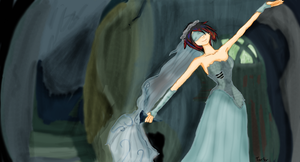 Here Comes The Bride.. by Torrtor