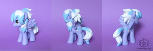 Cloudchaser Custom by Amandkyo-Su