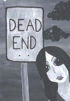Dead End... by fish-popsicle