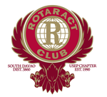 Rotaract Club of South Davao Logo Design by agentgfx