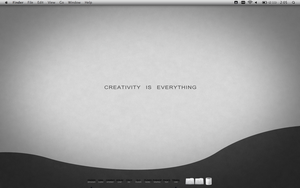 Creativity.Is.Everything by Prelude6x6