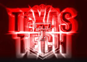 Texas Tech Coat of Arms by cdickerson
