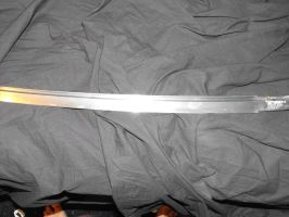 Bare blade, pre fabed # 3 by dracon666