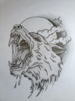 Other draw i did =D by MadSkulls