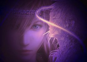 For BlindedThunderfall by unknownimouz15
