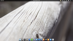 My elementaryOS (my dock icons) by vbrockinroll