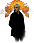 Can't Let Go :: Titus Welliver by erebus-odora