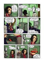 Sin Pararse page 50 by kytri