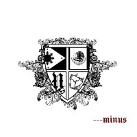 tattoo design:Coat Of Arm p.2 by minuslife