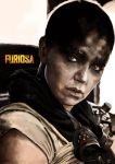 Furiosa -Fury Road by Linu3