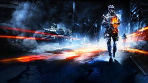 Battlefield 3 -3 by qcsybe