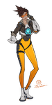 Tracer by JoeyVazquez