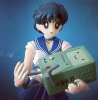 SailorMercury-bmo by Animalunleashed