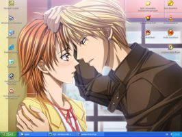 Desktop - Skip Beat 1.7 by Silver-Nightfox