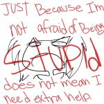 Im Not A Retard by askGAMZEE-MAKARA-ask