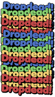 Dropdead logo design by Christophere13