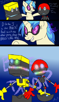 READY 2 RAVE by soggycereal