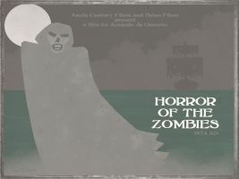 SFS: Horror Of The Zombies by Hartter