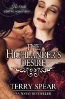 The Highlander's Desire by CoraGraphics