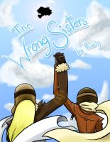 The Wrong Sisters - Teaser Cover by M-u-n-c-h-y