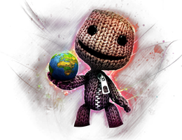 Little Big Planet by PenguArt