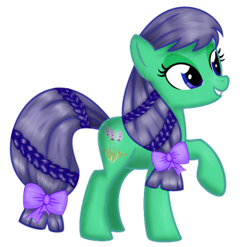 mlp adoptable auction by MintyScratch