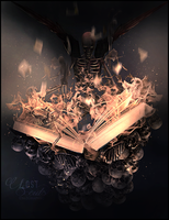 BOOK OF SOUL by DenizMarshall