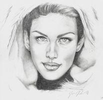 Liv Tyler by Godisinvincible