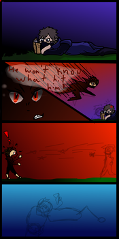 Surprise Attack: Star Paper Cut! ( Update 2 + 1/2) by ArtsyOwlFree3