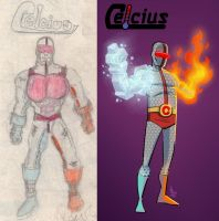 Celcius 1990 - 2010 by DBed