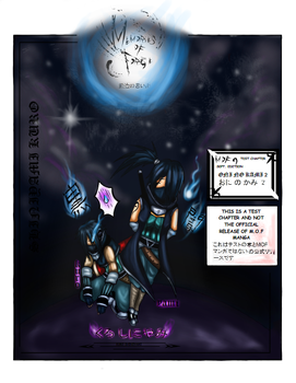 Mof Test Chapter Cover Page by Agyron