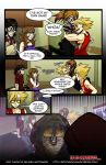 Epic Chaos! Chapter 4 Page 41 by ArtByMelissaM