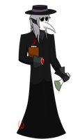 Doctor Ref image by Emptyproxy