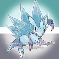 028 - Sandslash (Alolan Form) by Tails19950