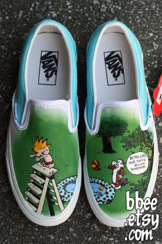 Shoes For Lesley by BBEEshoes