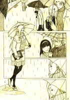 When the rain falls - Page02 by redsama