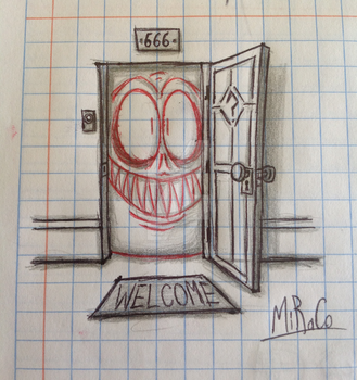 Regreso a clases 1 by MiRaCo-Oficial