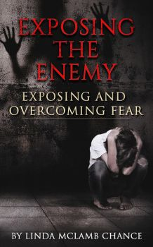 Book - Exposing The Enemy by LaercioMessias