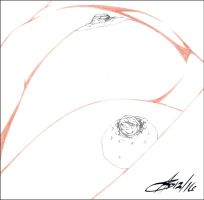 NIPS AND T'S PENCIL by Artistik-Bootya