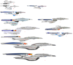 Starship Commisions by trav3000