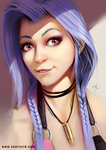 Jinx by SourAcid