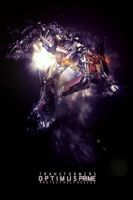 Transformers: Optimus Prime by rpf9ihh
